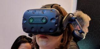 SteamVR will fine-tune VR to match the graphics chip, not the headset