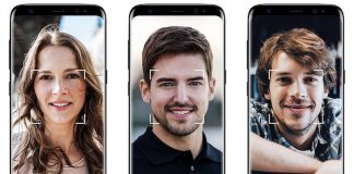 Samsung's Galaxy S10 Rumored to Feature 3D Facial Recognition Like Face ID on iPhone X
