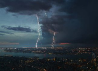 How to photograph lightning: Tips for getting the best shots