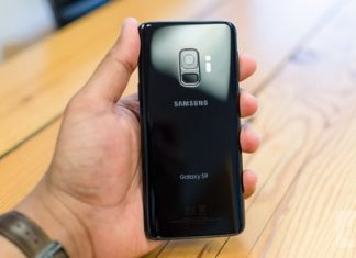 How to secure your Samsung Galaxy S9 and keep it safe from sneaky snoopers