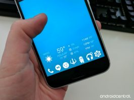How to use gestures to become an Android home screen expert