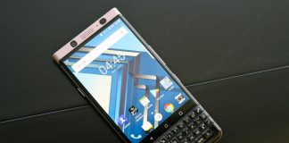 BlackBerry and Microsoft team up to make work phones more secure