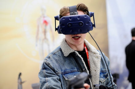 Is the HTC Vive Pro too expensive, or the right price for the right hardware?
