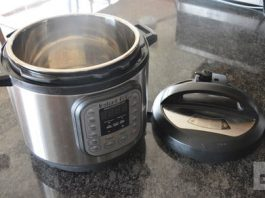 How to clean an Instant Pot quickly and effectively