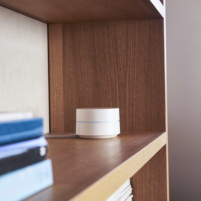 This is the absolute best deal we've seen on the Google Wifi 3-pack