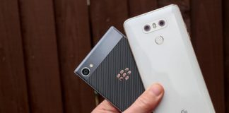 BlackBerry wants you to do its advertising by joining its fan league