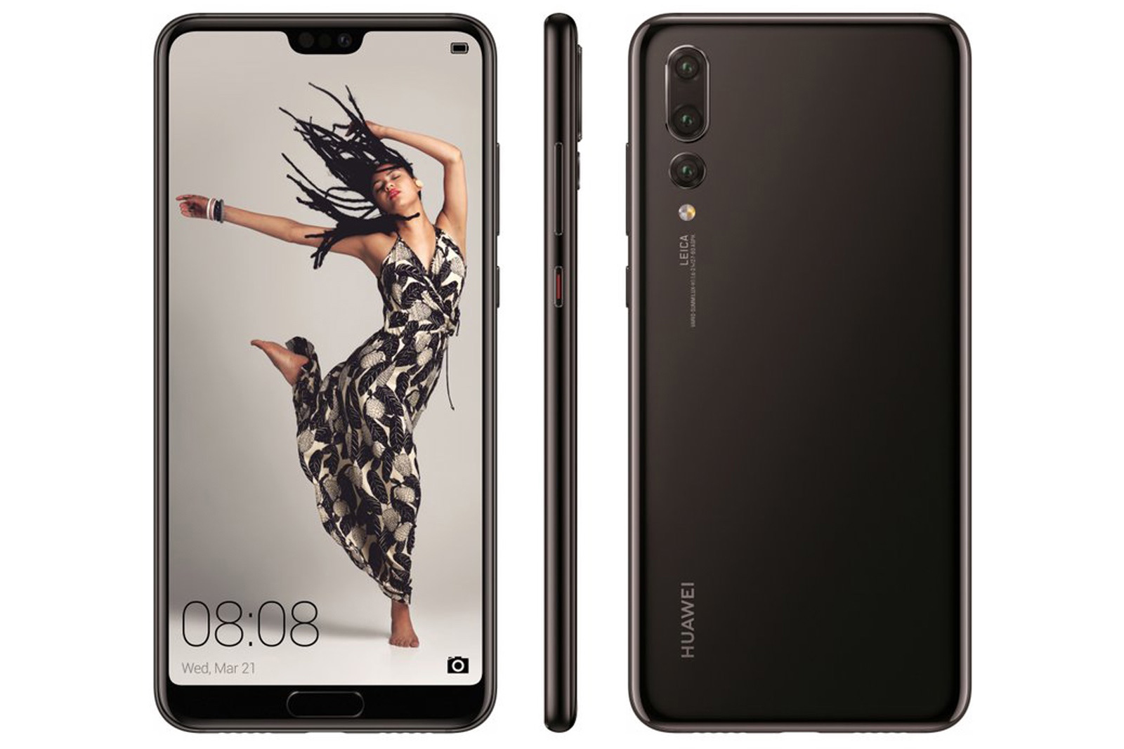 Huawei S P20 Pro Reportedly Packs A 40mp Camera Aivanet