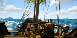 Over a million people have already played 'Sea of Thieves'