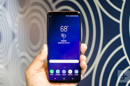 Wish your Galaxy S9 were a Pixel? Here's how to make it look like stock Android