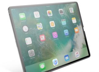 Case Maker's Rendering Depicts iPad Pro With No Home Button, Slimmer Bezels [Update: Fake]