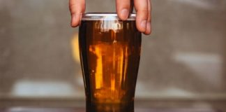 Beer made with gene-edited yeast provides hoppy taste without the hops