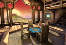 Valve S Vr Guru Jumps Ship To Become Oculus Head