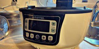 Gourmia GTA2800 WiFi Air Fryer review