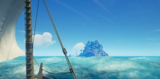 'Sea of Thieves' beginners guide to sailing and plundering