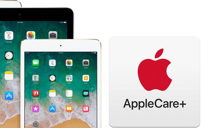 AppleCare+ Price Reduced to $69 for 9.7-Inch iPad and iPad Mini Models