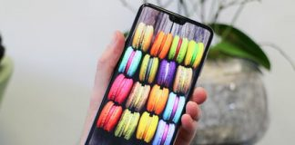 Huawei P20 Pro vs. Samsung Galaxy S9 Plus: Are three better than two?