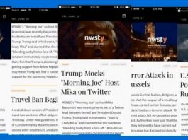 Nwsty review: the news app for those who don't (usually) read news
