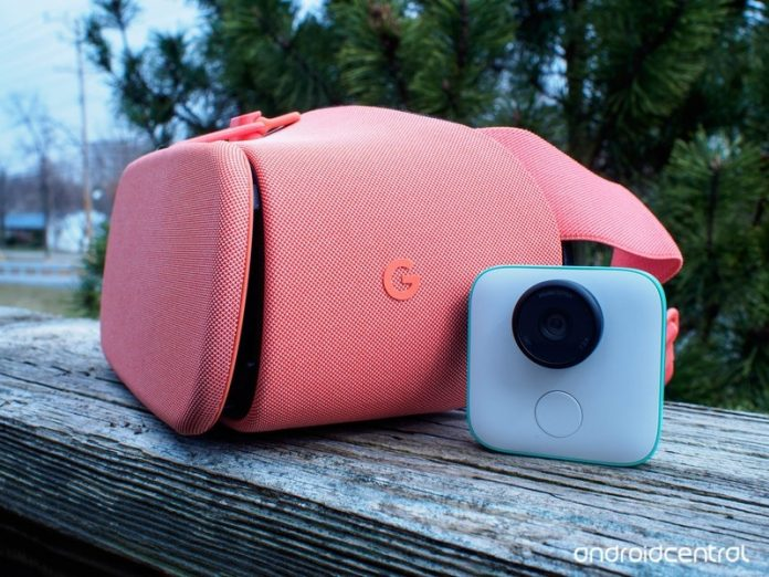 Please say a VR180 version of Google Clips is next