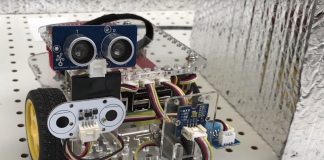 HoneyBot lures hackers to protect its fellow robots