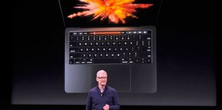 I can't wait for laptops with Apple's own chips