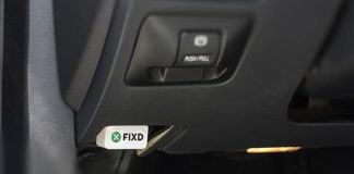 Fixd review: Your own mobile grease monkey