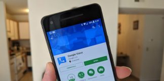Google Voice is running an open beta for Wi-Fi calling