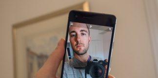 Best Selfie Camera Phone in 2018