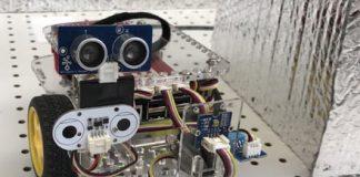 Meet the HoneyBot, a decoy robot designed to trick hackers