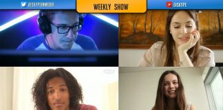 Skype's call recording feature is made for podcasters