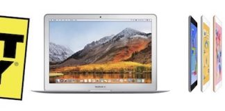 Best Buy Sale: MacBook Air Up to $200 Off, iPad Trade-In Deal, Beats Studio3, and More