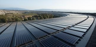 Apple Now Powered by 100 Percent Renewable Energy Worldwide