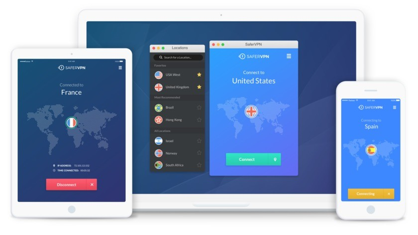 safervpn review featured image