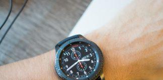 Best Link Bracelet Watch Bands for Samsung Gear S3