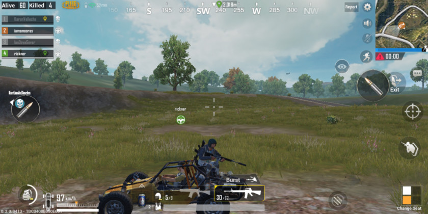 PUBG Mobile review