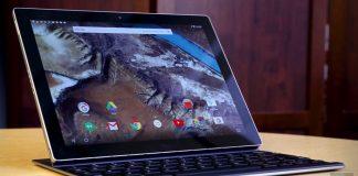 Google Assisstant finally works on Pixel C tablets