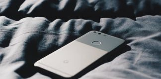 Google has officially stopped selling the original Google Pixel