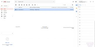 Images Reveal Google's Gmail Redesign Coming to Web Browsers on Mac and PC