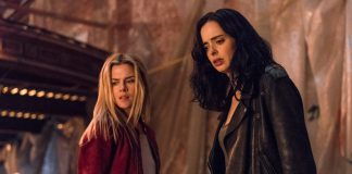 'Jessica Jones' gets a third season at Netflix