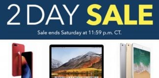 Best Buy 2-Day Sale: Save on 12-Inch MacBook, 5th Gen iPad, iPad Pro, and More