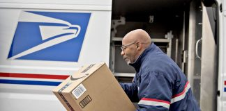 Trump follows Amazon jabs by ordering US Postal Service review