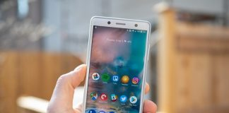 Sony Xperia XZ2 Compact review: The new standard for small
