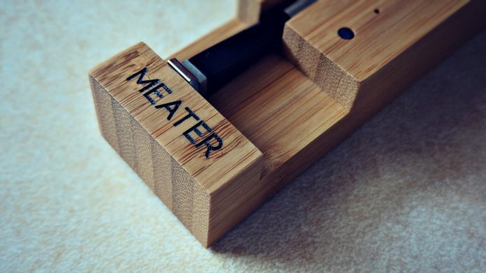 Meater review: A wireless smart thermometer for the next-gen kitchen