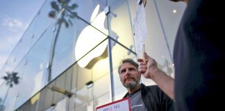 US lawmakers question FBI's decision to sue Apple in 2016