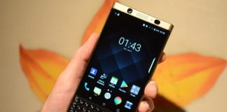 Here's everything we know about the Blackberry KeyTwo