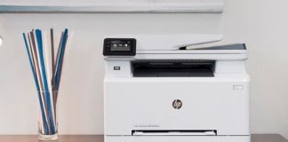The best color laser printers of 2018