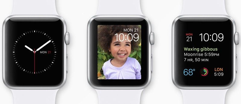 watchOS 4.3.1 Beta Hints at Future Support for Third-Party Apple Watch Faces