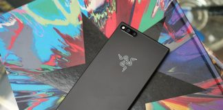 Razer Phone now being updated to Android 8.1 Oreo