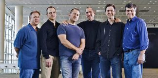 Former iPod Chief Tony Fadell Believes Apple Should Tackle Smartphone Addiction