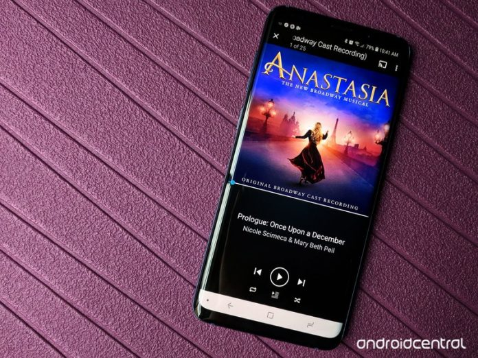 How to move your Amazon Music locker library to another service