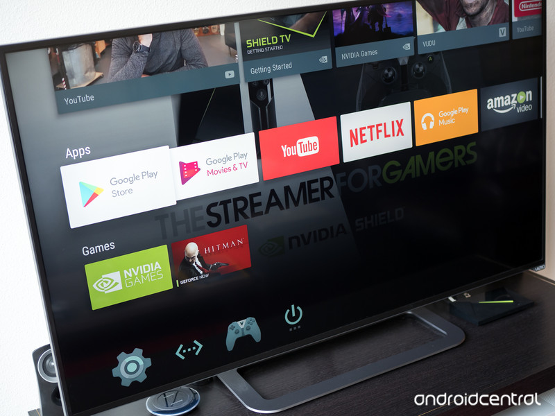 This is what the future holds for Android TV
